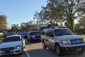 Стрельба во Флориде: семь погибших, более 50 раненых (18+)