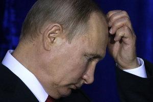 """Разгром ЧВК """"Вагнера"""": российский журналист сообщил о пощечине Путину"""