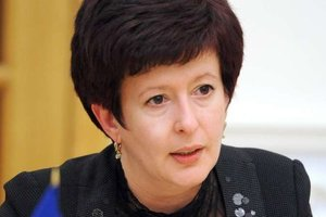 The Ombudsman has any questions on the expulsion Saakashvili: Lutkovska explained the situation