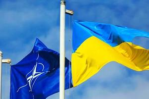 Ukraine has taken into account in the NATO program guidelines for language article: reaction of the Alliance