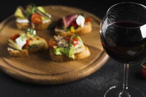 Вино и еда: пять идеальных сочетаний