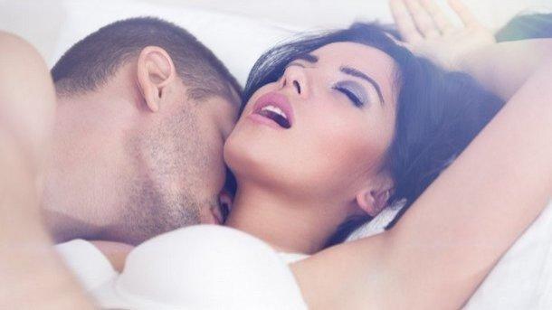 Секс во время менструации польза
