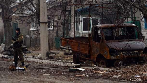 Боевики запрещают населению покидать оккупированный Донбасс