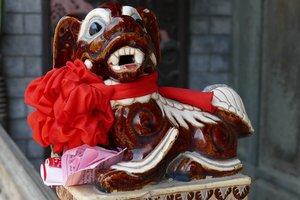 Сегодня наступил китайский Новый год: как настроиться на успех, чтобы удача сопровождала все 12 месяцев
