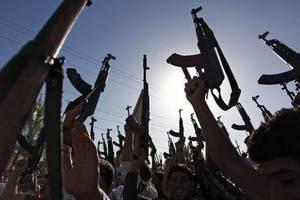 Сирійський конфлікт переростає в міжнародну війну - The Atlantic