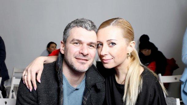 Тоня Матвиенко и Арсен Мирзоян опубликовали романтическое селфи