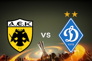 Where to watch the match AEK -