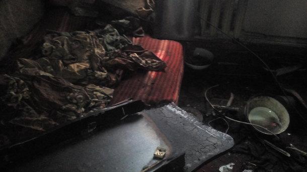 Спасатели Запорожья раскрыли подробности смертельного ЧП