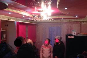 Под Киевом задержали двух женщин-наркодилеров