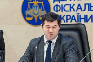 Nasirov asks court to reinstate him as the head of the SFS