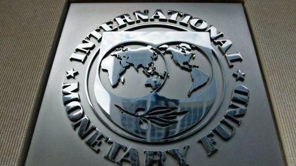 Глава миссии МВФ ван Роден встретился с Парубием: стали известны детали разговора