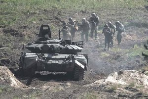 Turchinov explained why Ukraine has not declared war on Russia