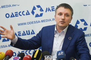 The Deputy from BPP bailed Trukhanov: reaction fraction