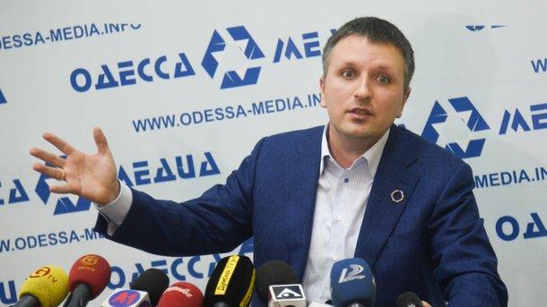 Депутат от БПП взял на поруки Труханова: появилась реакция фракции