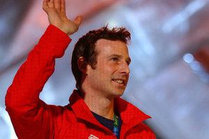 Члена МОК выгнали с Олимпиады за драку с охранником