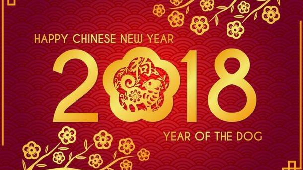 Поздравления на китайском языке с новым годом, днём рождения, днём