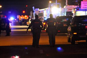 Флоридский стрелок: пострадавшие поделились жуткими фото и видео