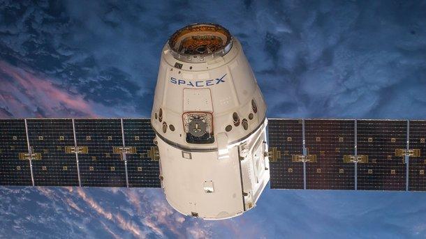 Уже в субботу SpaceX запустит в космос спутники для раздачи интернета