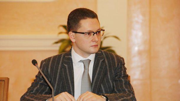 Pаместителя мэра Одессы Вугельмана отпустили на поруки нардепов