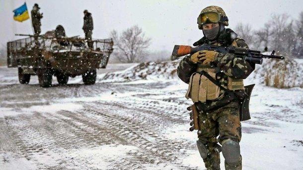 Штаб АТО предупреждает о провокациях боевиков накануне встречи глав МИД