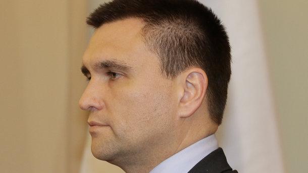 Климкин сообщил, кто сорвал встречу внормандском формате вМюнхене
