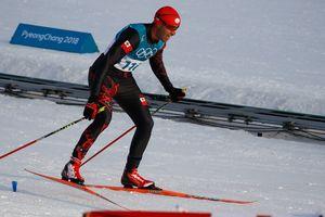 Экзотический спортсмен из Тонги дебютировал на Олимпиаде-2018