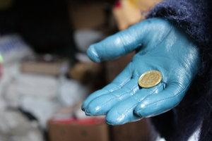 Украина попала в ТОП-10 несчастных экономик мира