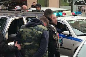 """Российские фанаты специально приехали в Грецию избивать болельщиков """"Динамо"""""""