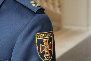 Спасатели ГСЧС получили новую форму: появились фото и видео