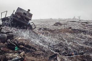 """На Донбассе появился """"элитный"""" батальон боевиков"""