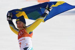 Не ставьте дом на соревнования женщин: рассказ о сенсации в горных лыжах на Олимпиаде