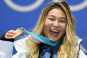 Host was fired for vulgar jokes in the address of the minor Olympic champion