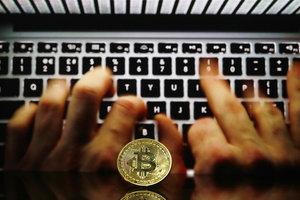 Ukrainian hacker has stolen cryptocurrency $ 50 million media