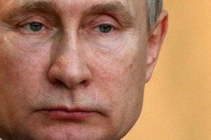 Путин болеет: появились новые фото хозяина Кремля