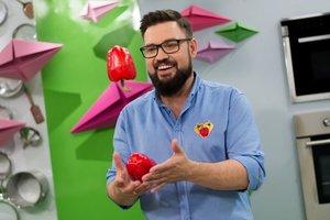 Видеоблог Григория Германа: как выбрать замороженные овощи