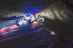 Крушение Ан-148: перед падением пилоты сильно ругались