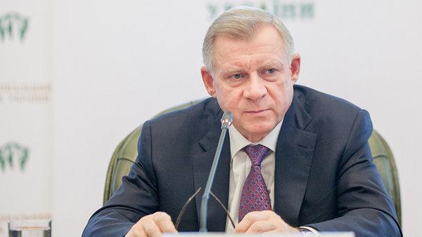 Претендент напост руководителя НБУ задекларировал заработок неменее 15 млн