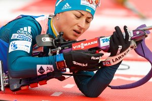 The schedule of the Olympics on Saturday, February 17: yet another hope for a medal in biathlon