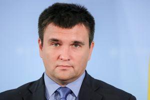 Климкин рассказал о результатах встречи с Лавровым