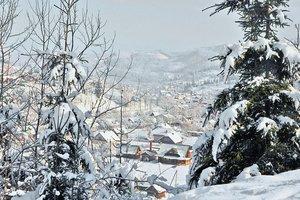 Лучшие горнолыжные курорты Украины: почему стоит посетить Славское