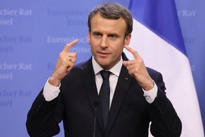 France will hold a national strike against the reforms of the Makron