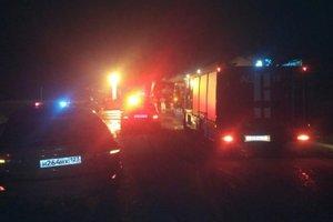 Смертельное ДТП в Крыму: авто разорвало в клочья, среди погибших - четверо детей