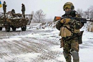 Сутки в зоне АТО: боевики устроили 20 обстрелов