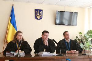 Как теперь в Украине отбирают судей