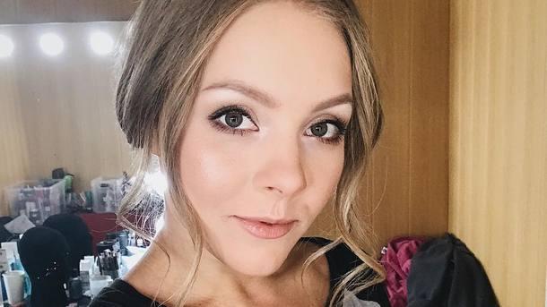 Алена Шоптенко официально подтвердила слухи освоем занимательном положении