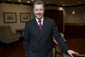 The deployment of peacekeepers in the Donbas will end the conflict – Volker