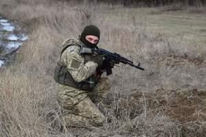 В зоне АТО пропал украинский военный - ведутся поиски