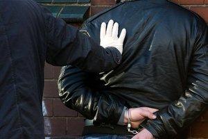В Харькове командира пограничников подозревают в помощи террористам