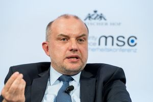 Россия против членства Украины в НАТО. Фото: www.securityconference.de