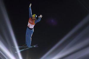 Украинский спортсмен не согласен с решением судей на Олимпиаде-2018